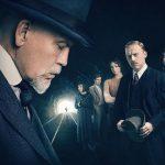 """John Malkovich jako Herkules Poirot! Zobacz zwiastun ekranizacji """"A.B.C."""" Agathy Christie"""