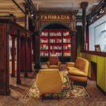 Dom mody Gucci otworzył swoją pierwszą księgarnię