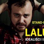 """Wojciech Chmielarz debiutuje na scenie w literackim stand-upie na motywach """"Lalki"""" Bolesława Prusa"""