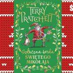 """Konkurs świąteczny #3: wygraj """"Sztuczną brodę Świętego Mikołaja"""" Terry'ego Pratchetta [ZAKOŃCZONY]"""