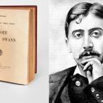 """""""W stronę Swanna"""" Prousta najdroższą francuską książką. Pierwszy numerowany egzemplarz sprzedany za rekordową kwotę 1,51 mln euro"""