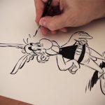 Zapowiadany na październik 38. album Asteriksa skupi się na pochodzeniu Galów