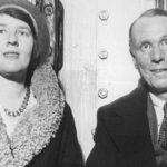 Jak żona noblisty Sinclaira Lewisa odpowiedziała na dwuznaczną propozycję od fanki pisarza