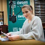 Grażyna Bacewicz pisała również powieści! Nieznany dotąd kryminał artystki od dziś na antenie Dwójki w interpretacji Anny Dereszowskiej
