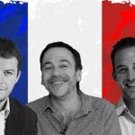Ranking najpoczytniejszych francuskich autorów 2018 roku. Na pierwszym miejscu, po raz ósmy z rzędu, znalazł się Guillaume Musso