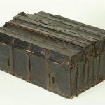 Biblioteka Bodlejańska nabyła jeden z najstarszych kuferków do transportu książek