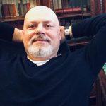 Z okazji 20-lecia pracy literackiej Marek Krajewski zapowiada na ten rok dwie powieści