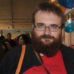 Andrzej Pilipiuk rozczarowany sprzedażą i odbiorem swojej pierwszej niebeletrystycznej książki