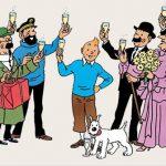 Tintin skończył 90 lat! Dziś urodziny jednego z najsłynniejszych bohaterów komiksu