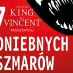 """""""17 podniebnych koszmarów"""" ? antologia opowiadań lotniczych grozy pod redakcją Stephena Kinga i Beva Vincenta"""
