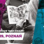 Pierwsze Poznańskie Targi Książki zapowiedziane na początek marca!