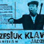 """Stanisław Grzesiuk, jakiego nie znamy – recenzja książki """"Klawo, jadziem!"""""""