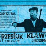 """Wygraj egzemplarze zbioru """"Klawo, jadziem!"""" Stanisława Grzesiuka [ZAKOŃCZONY]"""