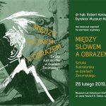 Ilustracje do książek Stefana Żeromskiego na wystawie w Kielcach