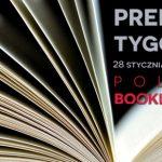 28 stycznia-3 lutego 2019 ? najciekawsze premiery tygodnia poleca Booklips.pl