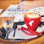 Z okazji Światowego Dnia Poezji za filiżankę kawy lub herbaty zapłacisz wierszem