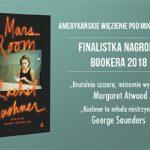 """Amerykańskie więzienie dla kobiet pod mikroskopem. Fragment nominowanej do Bookera powieści """"Mars Room"""" Rachel Kushner"""