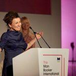 Olga Tokarczuk po raz drugi nominowana do Międzynarodowej Nagrody Bookera!