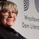 Ewa Lipska laureatką Wrocławskiej Nagrody Poetyckiej Silesius 2019 za całokształt pracy twórczej!