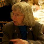 Zmarła Janet Asimov, pisarka i wdowa po Isaacu Asimovie