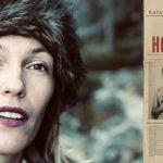 """Wydaje mi się, że wiem, co się stało na Lodowej Przełęczy ? wywiad z Katarzyną Zyskowską, autorką """"Sprawy Hoffmanowej"""""""