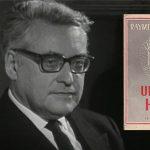 """Polskie wydanie powieści """"Sroga zima"""" Raymonda Queneau zapowiedziane na kwiecień"""