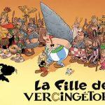 Znamy tytuł i fabułę 38. albumu z przygodami Asteriksa!