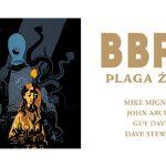 """Ostateczne starcie ? recenzja komiksu """"B.B.P.O.: Plaga żab tom 4"""""""