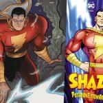 """Mały wielki superbohater. Premiera komiksu """"Shazam! Potworne Stowarzyszenie Zła"""" Jeffa Smitha"""