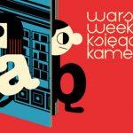 Poznaj moc małych księgarni i weź udział w Warszawskim Weekendzie Księgarń Kameralnych