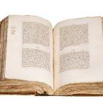 Syn Kolumba chciał stworzyć największą bibliotekę swoich czasów. Odkryto księgę ze streszczeniami posiadanych przez niego książek