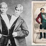 """""""Nierozłączni"""" Yunte Huanga ? historia najsłynniejszych braci syjamskich, którzy w XIX wieku podbili Amerykę"""