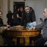 """Ruszyły prace nad serialem na podstawie """"Żmijowiska"""" Wojciecha Chmielarza. Poznajcie obsadę i zobaczcie pierwsze zdjęcia z planu"""