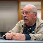 Nie żyje klasyk literatury fantastycznej Gene Wolfe
