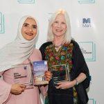 Jokha Alharthi laureatką Międzynarodowej Nagrody Bookera 2019