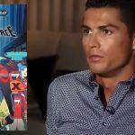 Cristiano Ronaldo został superbohaterem komiksowym