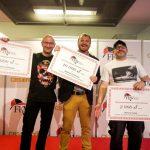 Poznaliśmy zwycięzcę Grand Prix Festiwalu Kryminalna Warszawa 2019