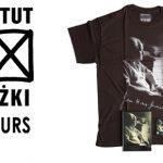 Wygraj zestawy koszulka, notes + magnes z Gustawem Herlingiem-Grudzińskim [ZAKOŃCZONY]