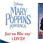 """""""Mary Poppins powraca"""" ? premiera musicalu na podstawie książek P.L. Travers na Blu-ray i DVD"""