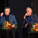Maciej Zaremba Bielawski i Mariusz Kalinowski laureatami 10. edycji Nagrody im. Ryszarda Kapuścińskiego