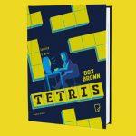 """Element większej układanki ? recenzja komiksu """"Tetris. Ludzie i gry"""" Boxa Browna"""