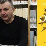 """Książka roku 2018 w Hiszpanii. Przeczytaj fragment """"Ordesy"""" Manuela Vilasa"""