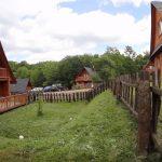 W Bieszczadach ma powstać park rozrywki z Kajkiem i Kokoszem