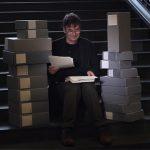 Ian Rankin przekazał swoje archiwum Szkockiej Bibliotece Narodowej