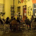 Druga Noc Opowiadań Iberyjskich we Wrocławiu
