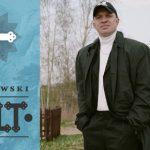 """Moją intencją nie było pisanie powieści antyklerykalnej ? wywiad z Łukaszem Orbitowskim o powieści """"Kult"""""""
