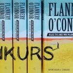 """Wygraj egzemplarze książki """"Ocalisz życie, może swoje własne. Opowiadania zebrane"""" Flannery O'Connor [ZAKOŃCZONY]"""