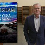 """""""Wyspa Camino"""" – """"lektura plażowa"""" Johna Grishama rozgrywająca się w świecie handlarzy rzadkich książek"""