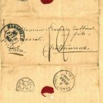 Niepokazywany wcześniej list George Sand na wystawie w Muzeum Fryderyka Chopina