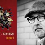 """""""Odwet"""" Vincenta V. Severskiego ? nowa książka mistrza polskiej powieści szpiegowskiej"""